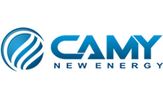 Sichuan Camy New Energy Co., Ltd